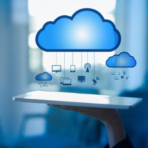Serviços em nuvem: Uma tendência que veio para ficar!