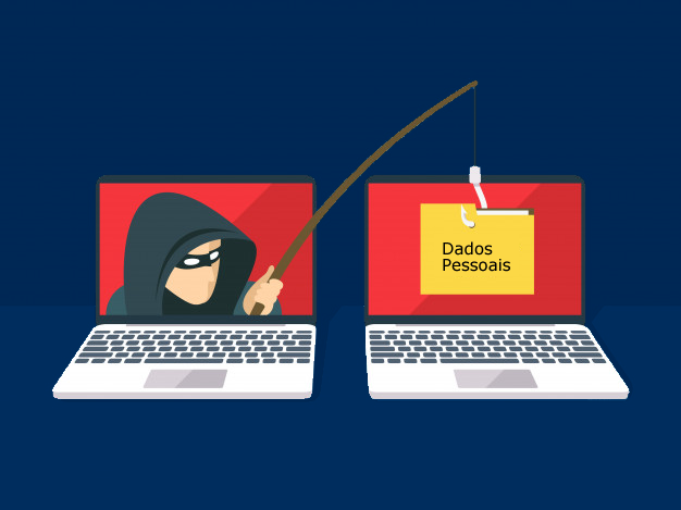 Ataques de Engenharia Social