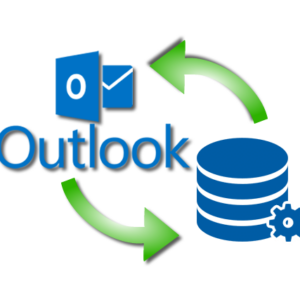 Backup de e-mails no Outlook